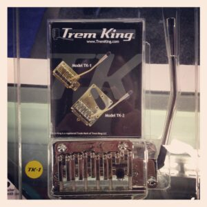 trem king