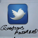 Twitter Questions Answered