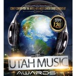 Utah Music Awards Moving Into First