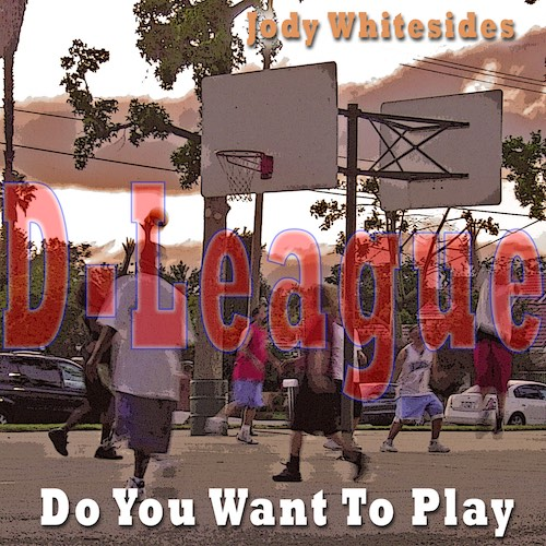 Do You Want To Play (D-League mixes)