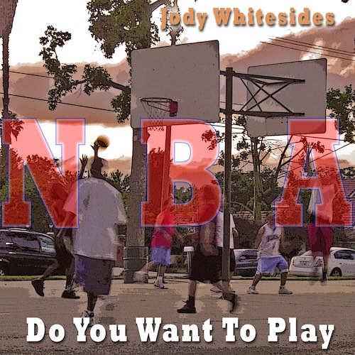Do You Want To Play (NBA mixes)