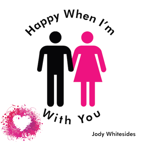 Happy When I'm With You