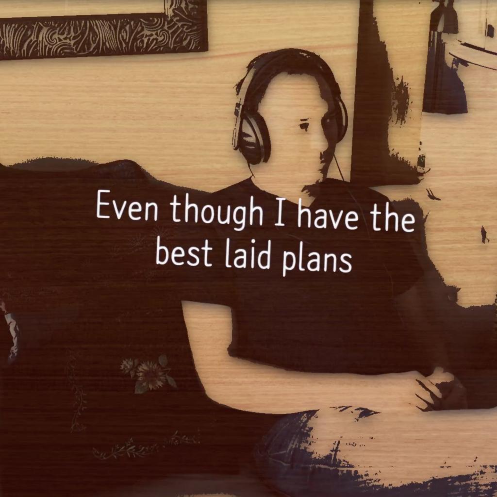 A Perfect Man Lyric Video