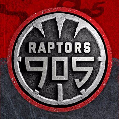 Raptors 905 Lyric Video