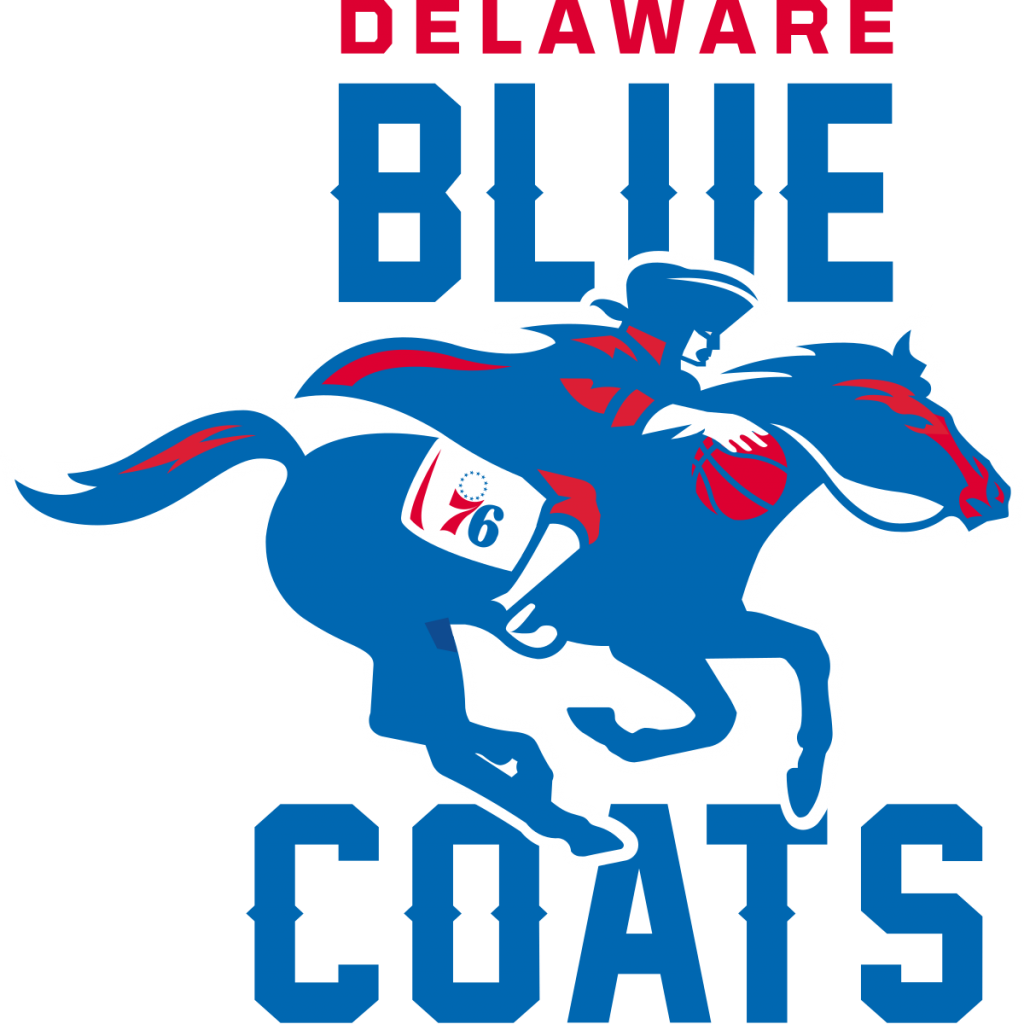Delaware Blue Coats Lyric Video