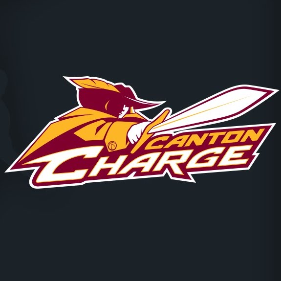Canton Charge Lyric Video