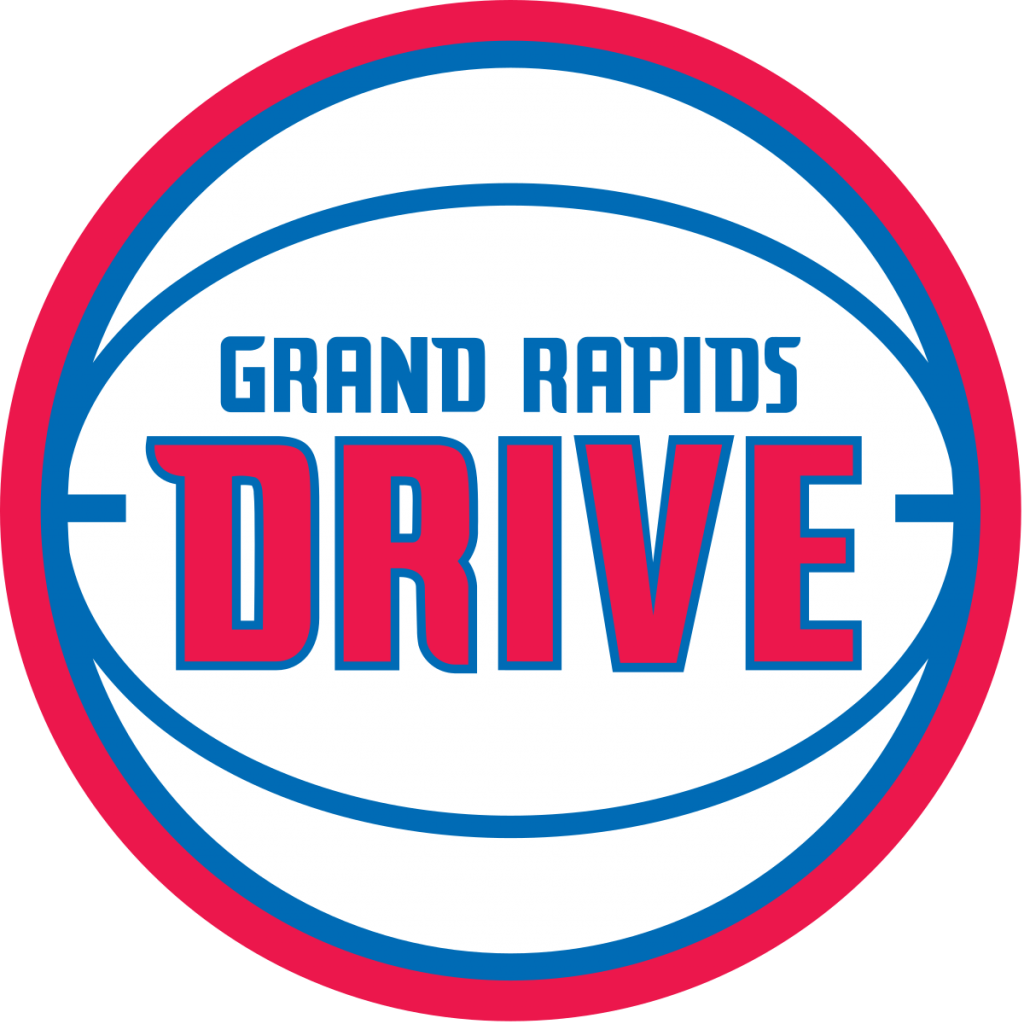Grand Rapids Drive Lyric Video